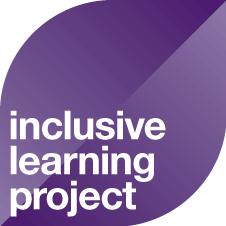 LAOS inclusive learning colour leaf