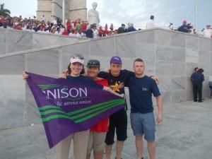UNISON_NW_Delegation