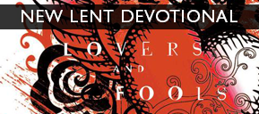 Lent Devotional