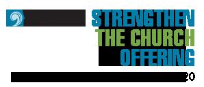 Strengthen the Church Offering