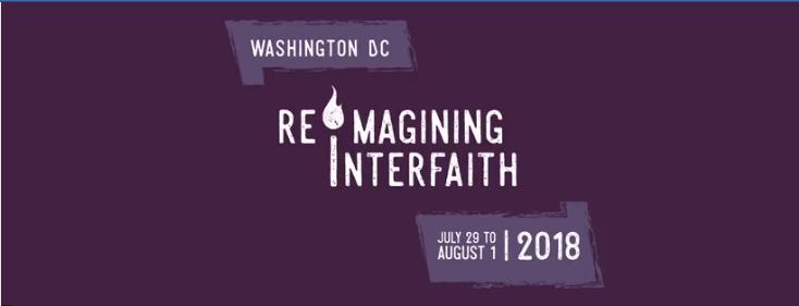 Reimagining Interfaith