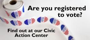 Our Faith Our Vote Civic Action Center