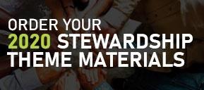 Stewardship Theme Materials