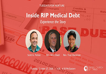 Inside RIP Medical Debt: Experience the Story