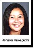 Jennifer Kawaguchi