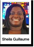 Sheila Guillaume