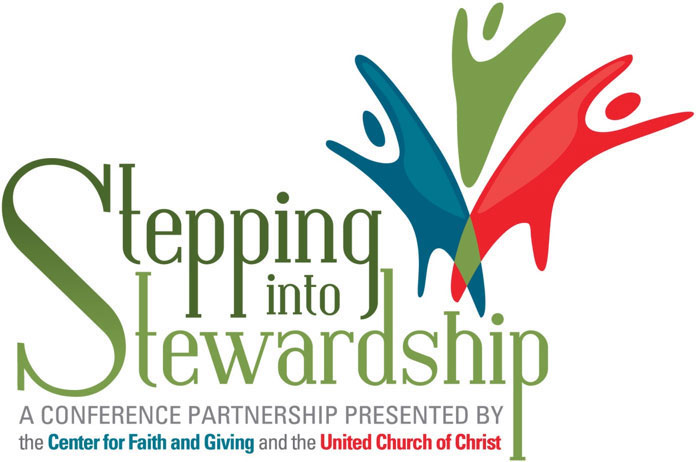 Stepping Into Stewardship Conference