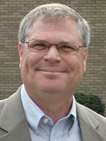 Rev. Bruce A. Barkhauer