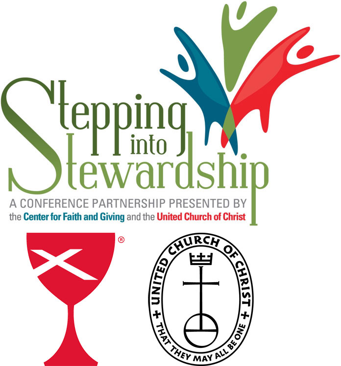 Stepping into Stewardship