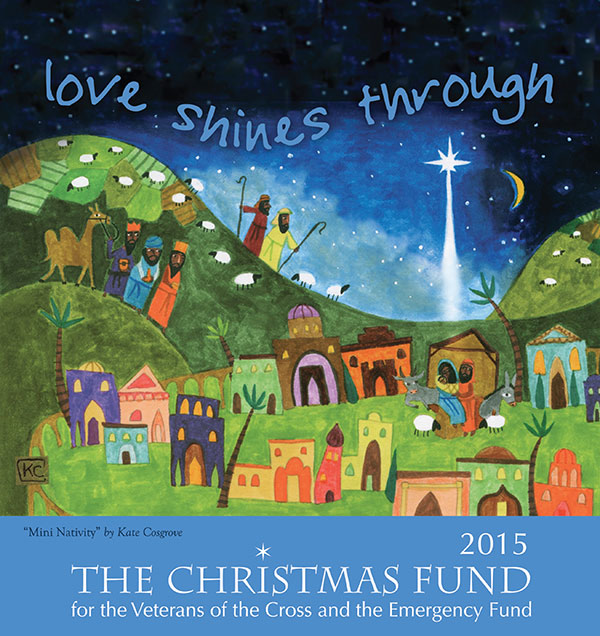 Ucc Christmas Fund 2020 Christmas Fund Offering helps those who ministered to you   United