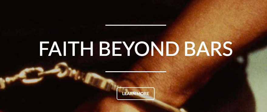 Faith Beyond Bars