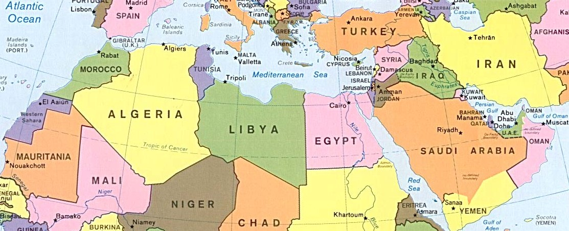 U.S. Diplomacy, not arms sales, needed in Middle East - United ...