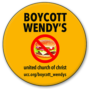 Boycott Wendy's!