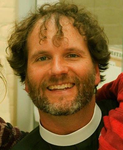 Rev. Rob Mark