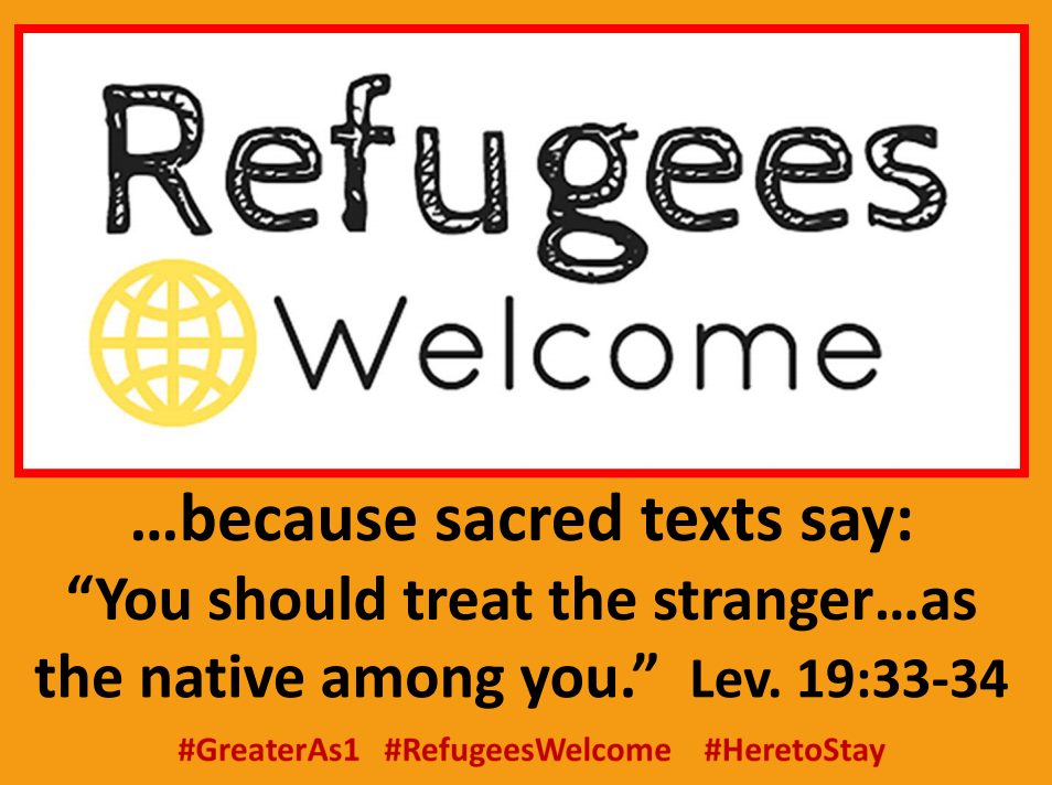 Refugees_Welcome_with_Lev_scripture.PNG