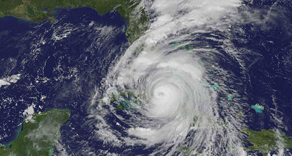 Accessing Irma's Impact