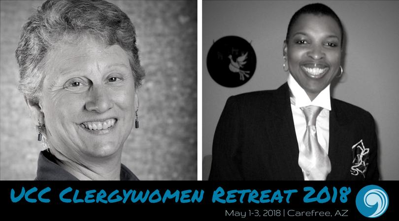 UCC Clergywomen Retreat 2018