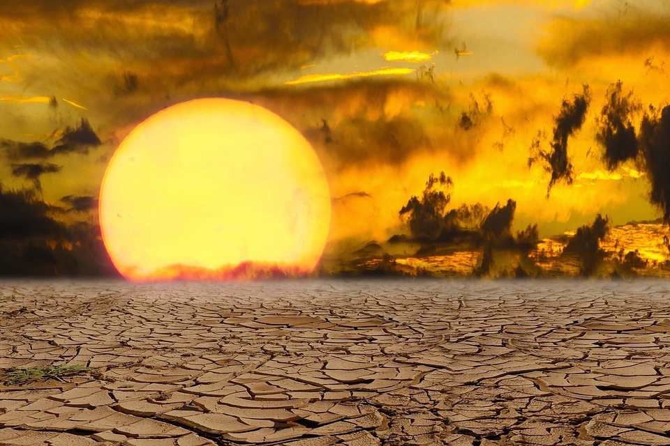 The Future Church amid Climate Disaster: A Letter from 2070 - United