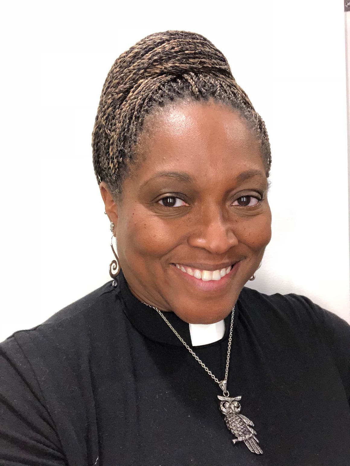 Karen Georgia Thompson