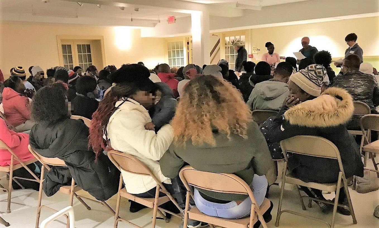Williston-Immanuel Community Assistance