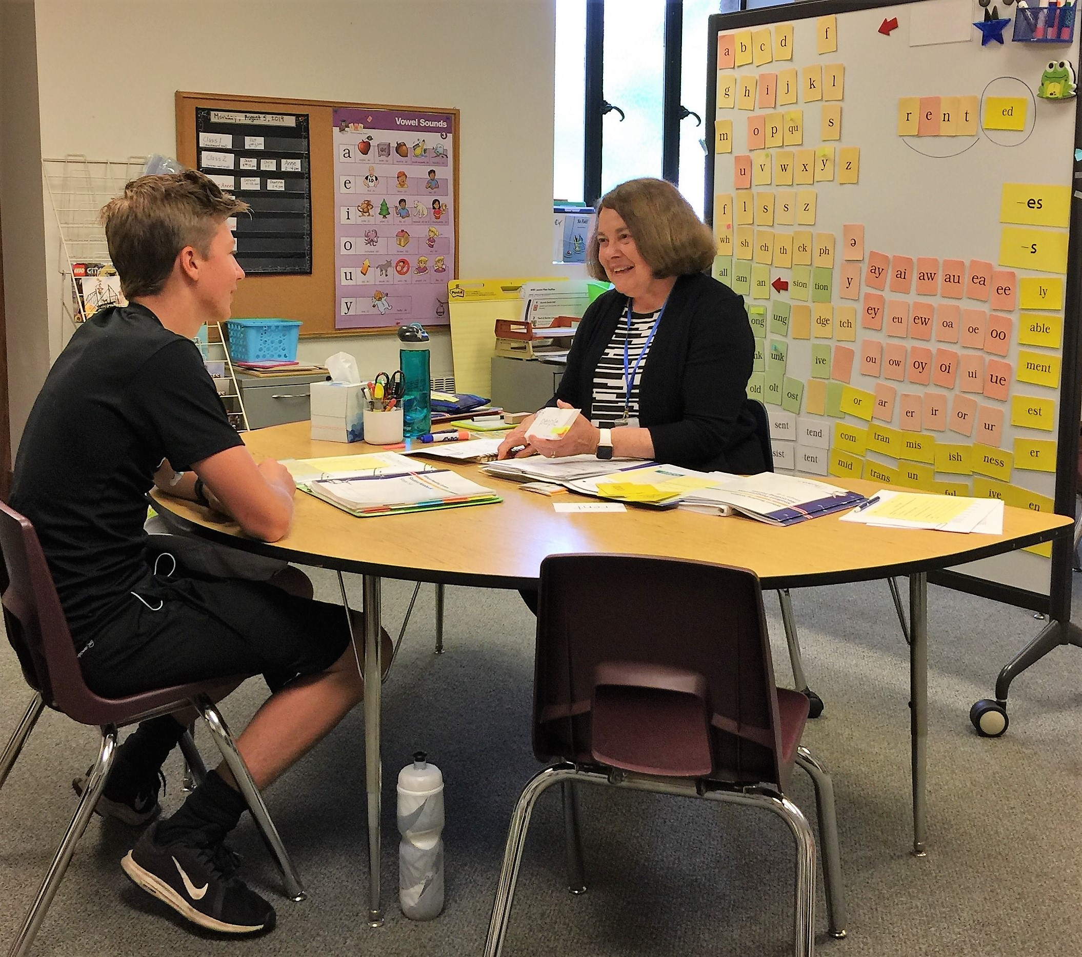 Dyslexia tutoring a matter of justice for Wisconsin kids - United