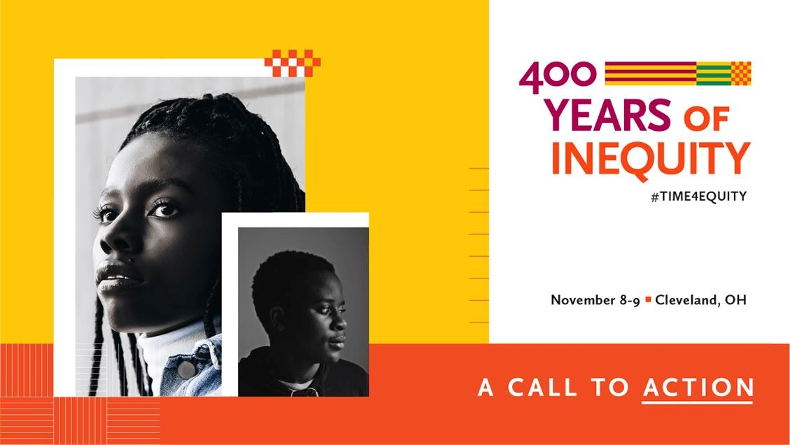 400 Years of Inequity logo