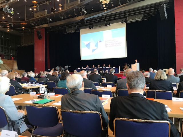 UEK Synod 2019