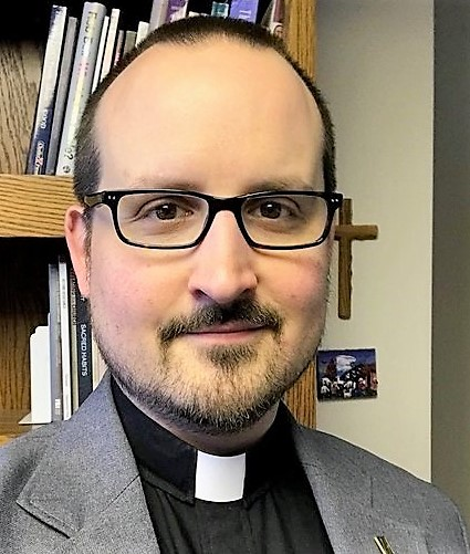 The Rev. Jeff Nelson