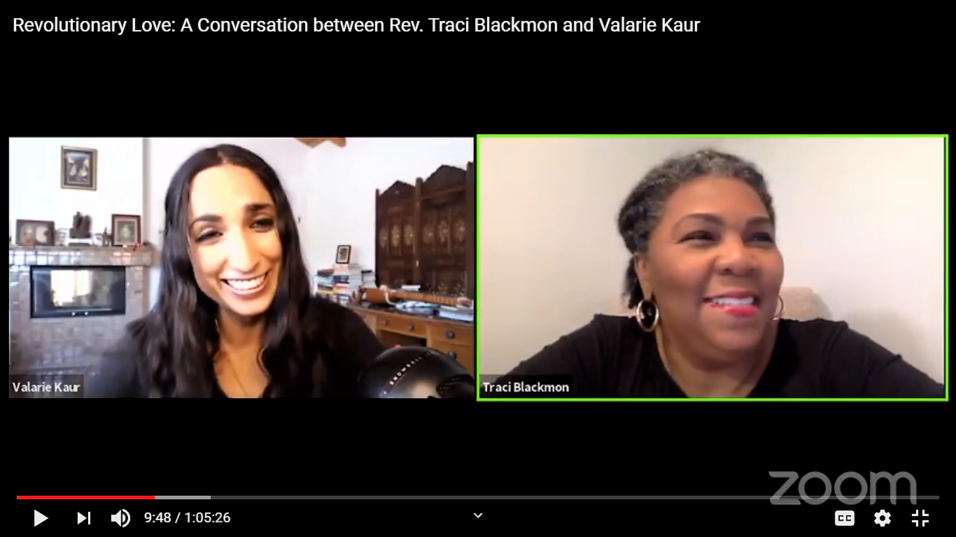 Kaur and Blackmon webinar 6/30/20