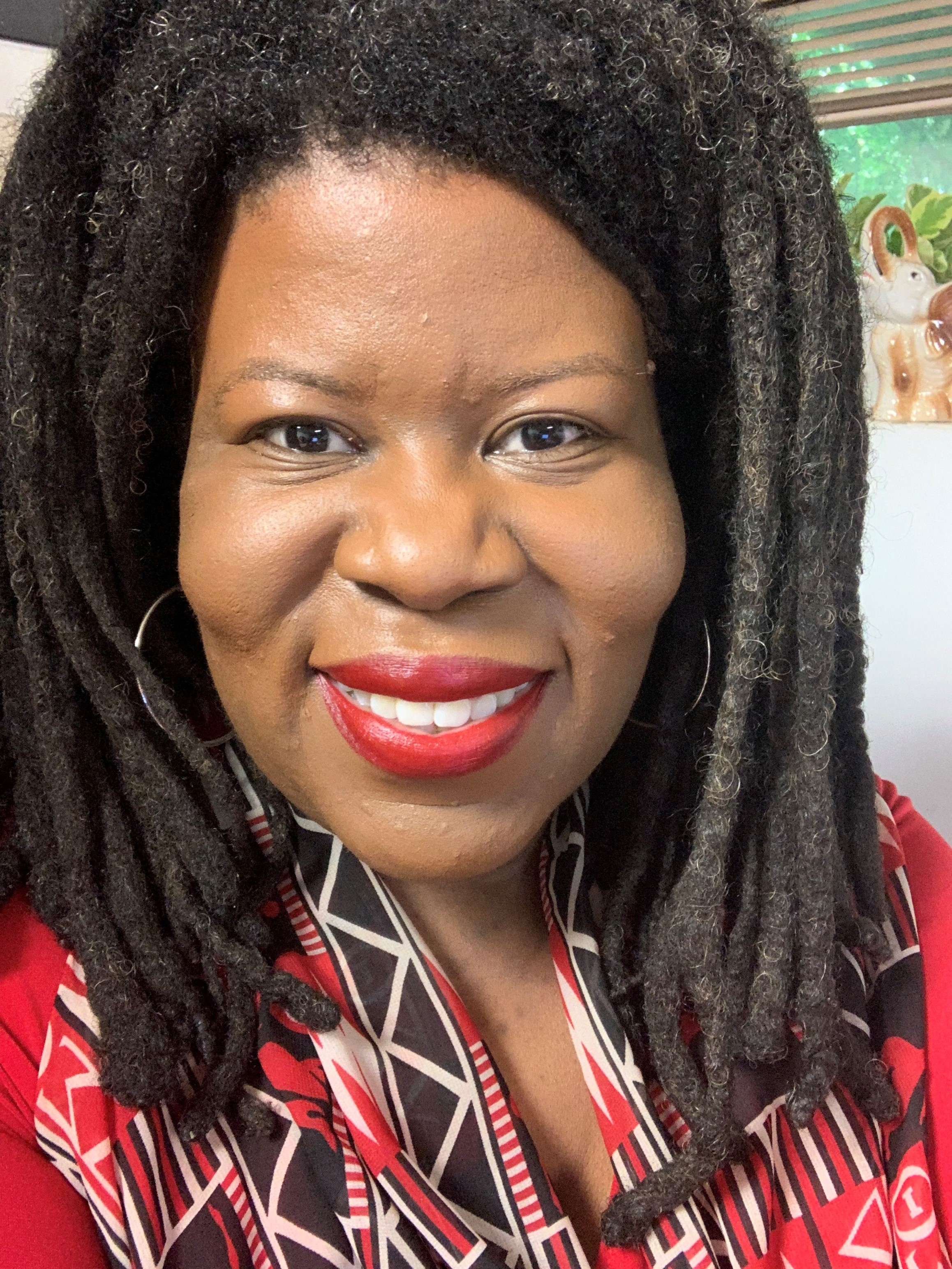 The Rev. Cheryl Lindsay 2020