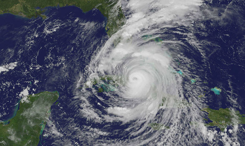 Learn more about the UCC's hurricane relief response.