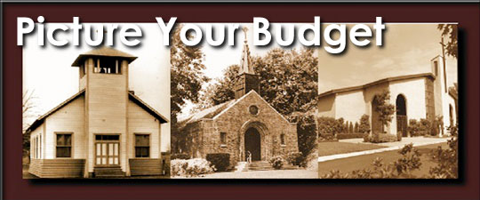 Picture Your Budget
