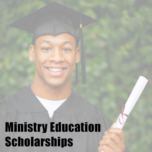 Scholarships and Grants in the United Church of Christ - United