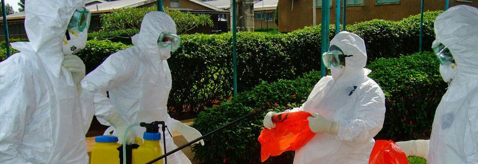 UCC Ebola Response