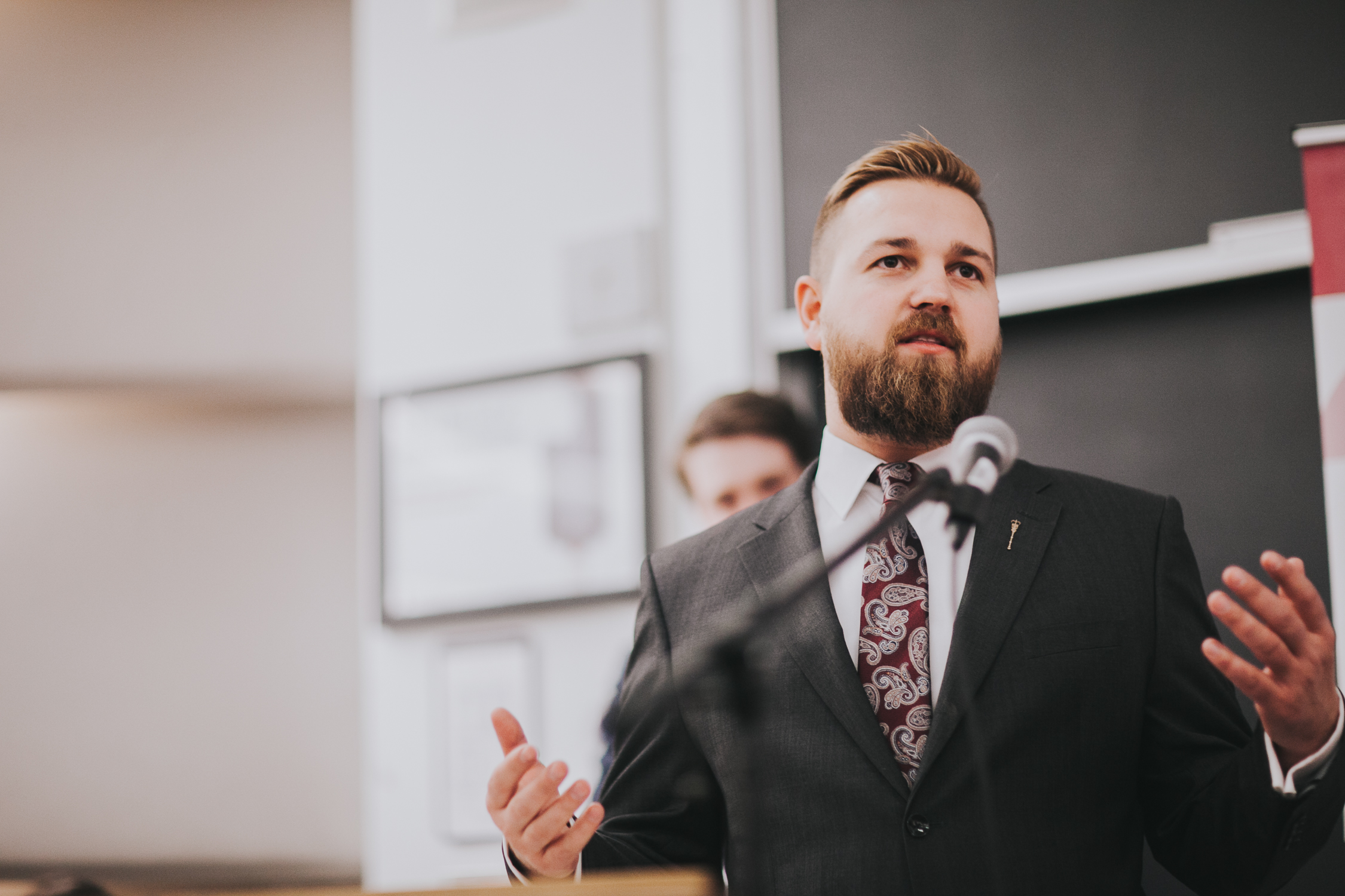 Fildebrandt Launches United Liberty to Support Unity, New Conservatism