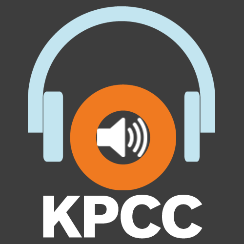 United Way on KPCC Radio