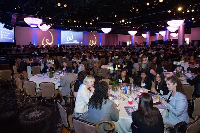 United Way Women's Summit 2016 Event