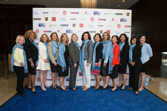 United Way Women's Summit Cabinet