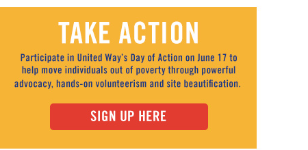 Take Action United Way