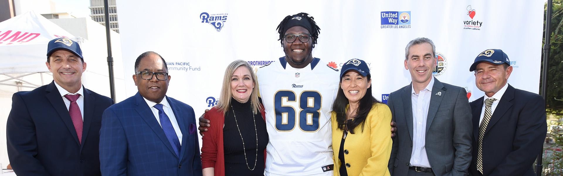 Rams 2017
