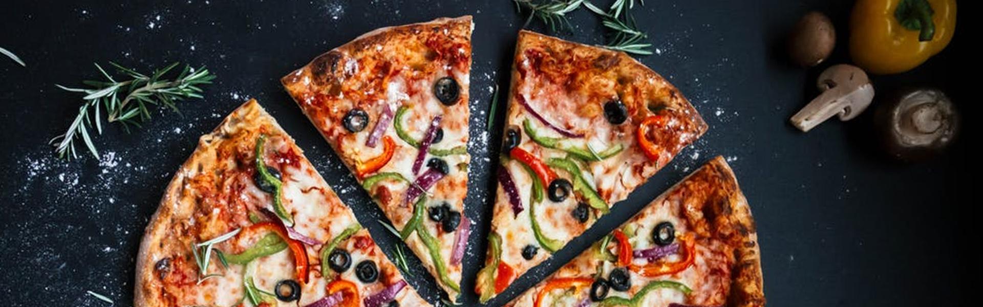 Celebrate National Pizza Day