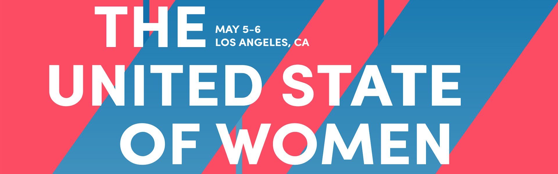 United State of Women Summit