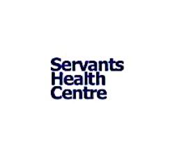 Servant Health Centre Logo