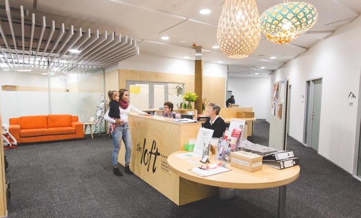 Aviva office