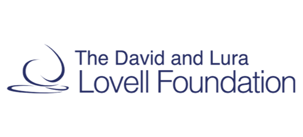 david and lura lovell foundation
