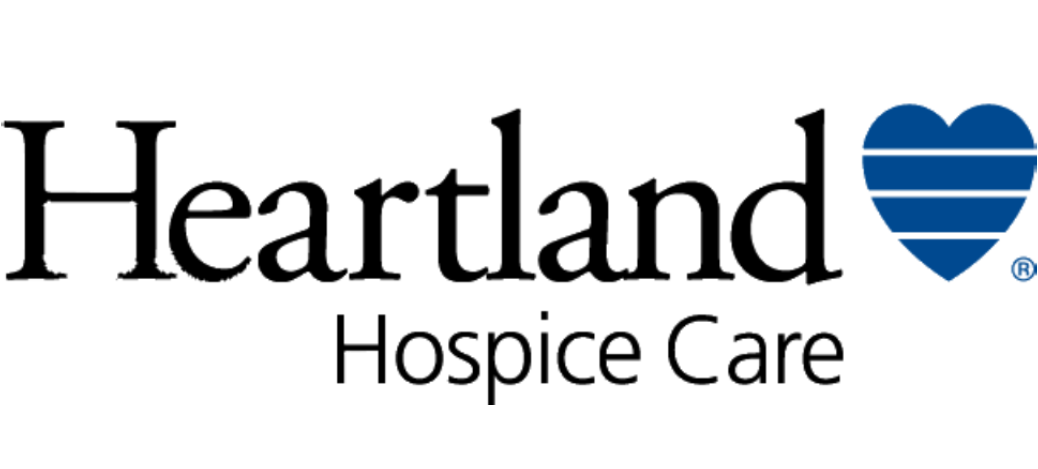 heartland hospice care logo