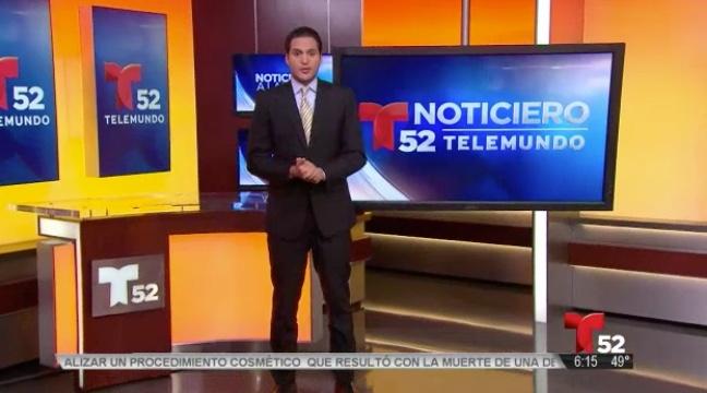 CFC & DACA on Telemundo