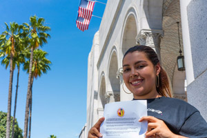 L.A. College Promise