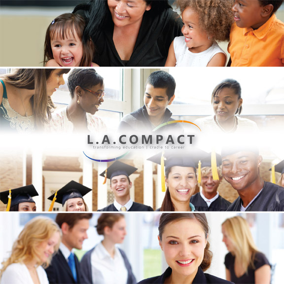 L.A. Compact Cover