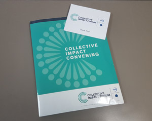 2017 Collective Impact Convening